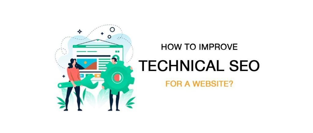 How to do technical SEO for WordPress