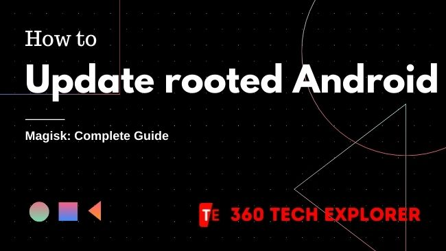 How to update rooted Android