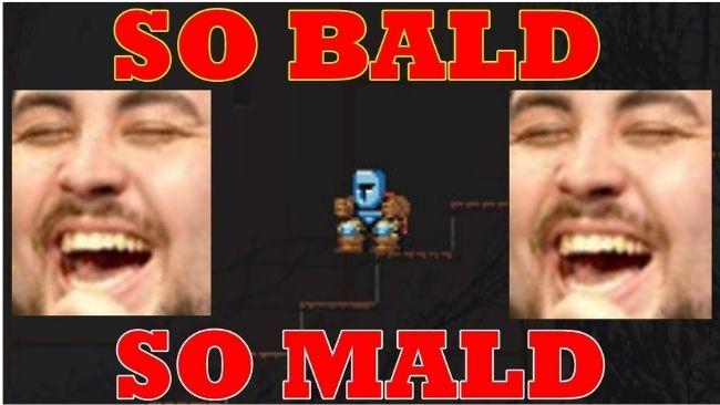 Malding Meme #1