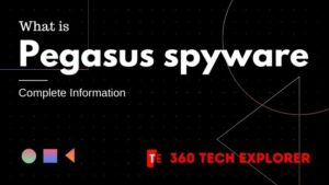 What is Pegasus spyware [Complete Information]